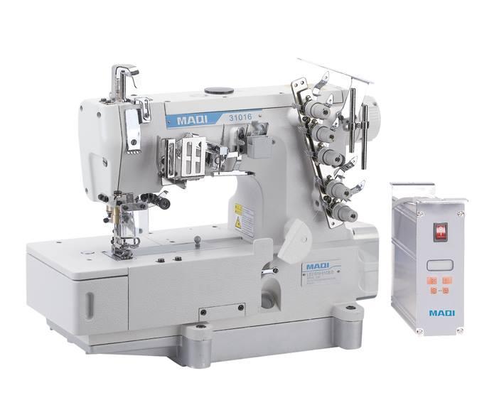 Masina de cusut - MAQI LS 31016-01CB/D