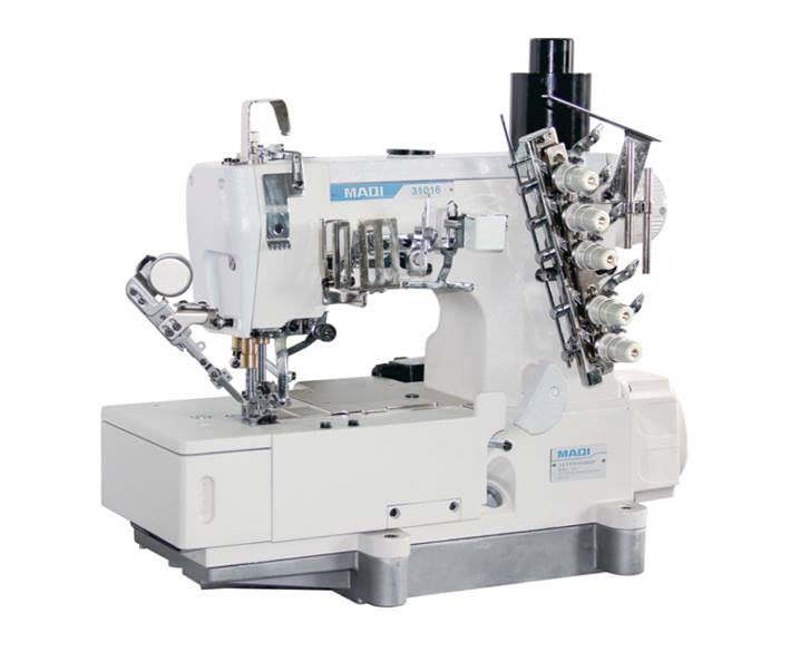 Masina automata de cusut - MAQI LS 31016-01CB/UT