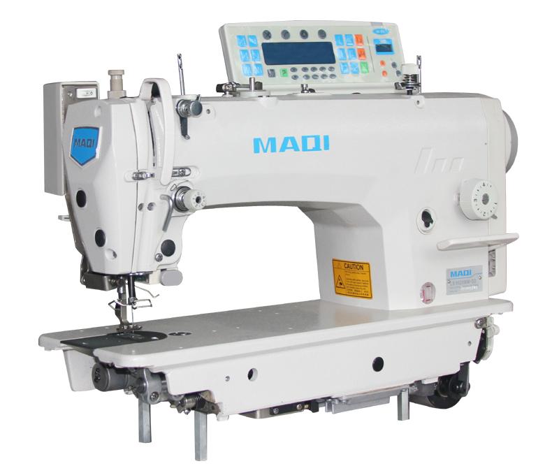 Masina de cusut liniara - MAQI LS 9920MW-TD3 Direct Drive