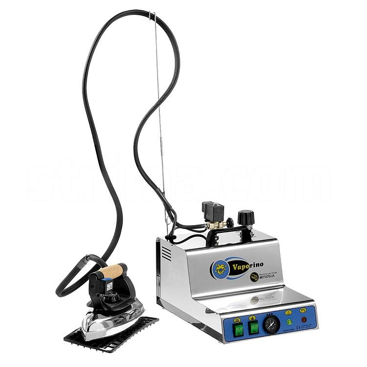 Mini generator aburi 2,1L Vaporino Maxi