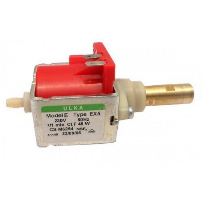 Pompa ULKA pentru generator de abur