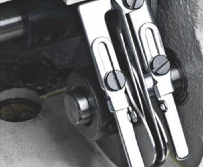 Masina automata cu acoperire plana tip UBERDECK W5