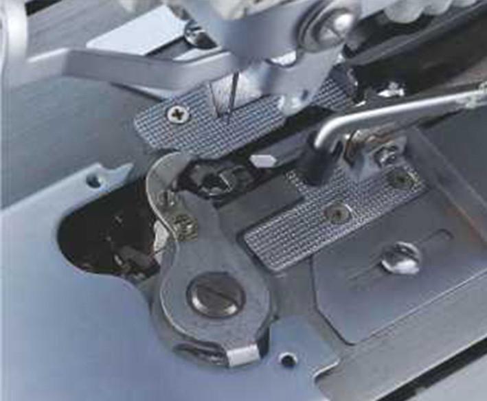 Masina de cusut butoniera grea LS-T9820-01A