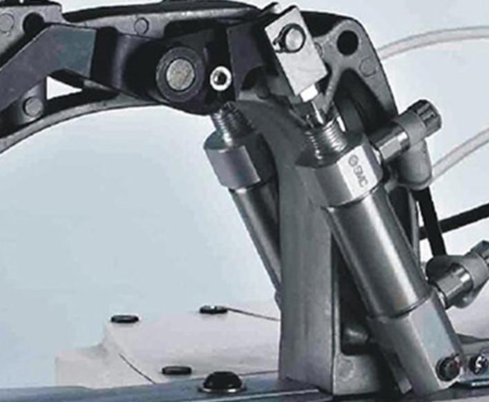 Masina de cusut cheite electronica LS-T1900ESS