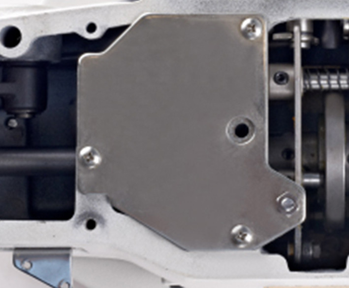 Masina de cusut cheite electronica LS-T430GA-01E