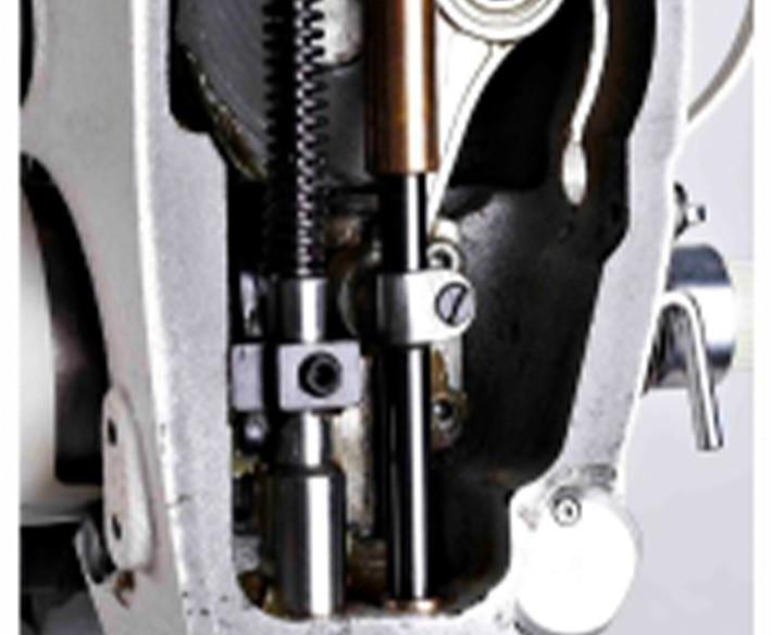 Masina de cusut in perimetru LS-T1904E