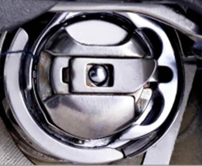 Masina de cusut liniar automata cu graifer marit MAQI LS 202-TD4
